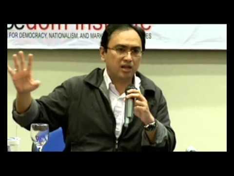 FINS -  Diskusi Publik: Ekonomi Indonesia di Era Jokowi: Seperti Apa? (12)