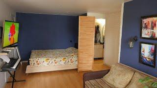 Хотите купить квартиру в Казани? // Отличная двухкомнатная квартира с ремонтом в продаже!