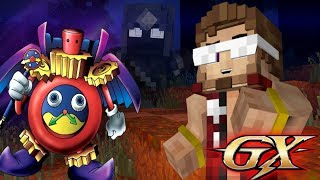 AM I SEEING THINGS??? - Minecraft Yugioh GX! #5 (Minecraft Roleplay) S2E5