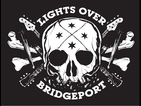 Lights Over Bridgeport -