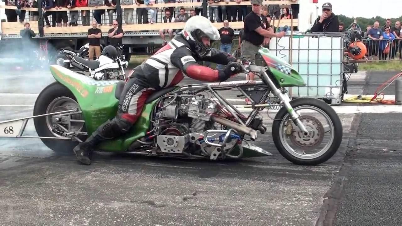 drag moto
