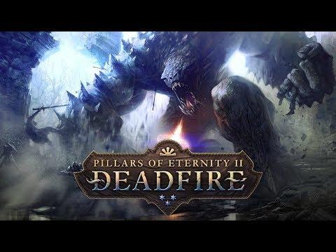 Pillars of Eternity 2: Deadfire – Giant Ogre Titans Invasion (Party Build) (BETA)