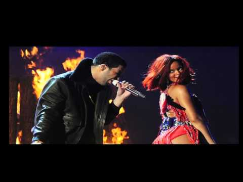 Rihanna Feat Drake - Work  [Dj Delahoy Kizomba Rmx]