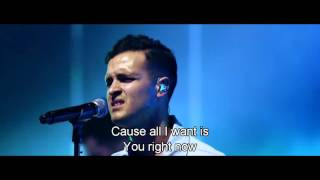 One Thing - Hillsong Worship with Lyrics 2015