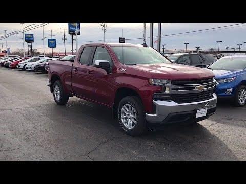 2019 Chevrolet Silverado 1500 Carson City, Reno, Yerington, Northern Nevada, Elko, NV 19-0567