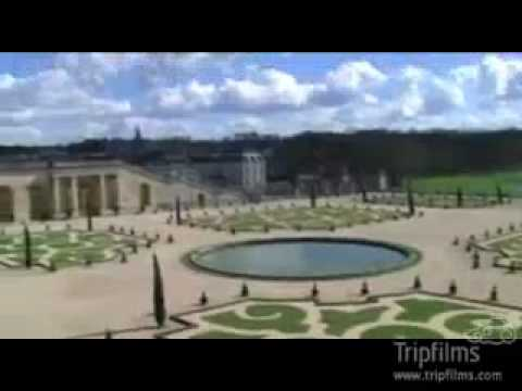 Visit Paris - Palace of Versailles Video Tour Guide