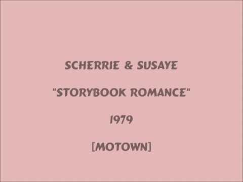 Scherrie & Susaye - Storybook Romance - 1979