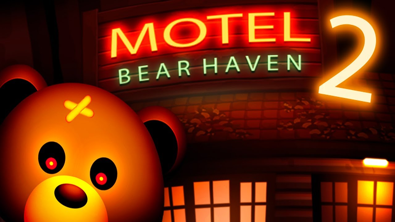 Download Bear Haven Motel 2 - Android Gameplay (By SunRay Games)