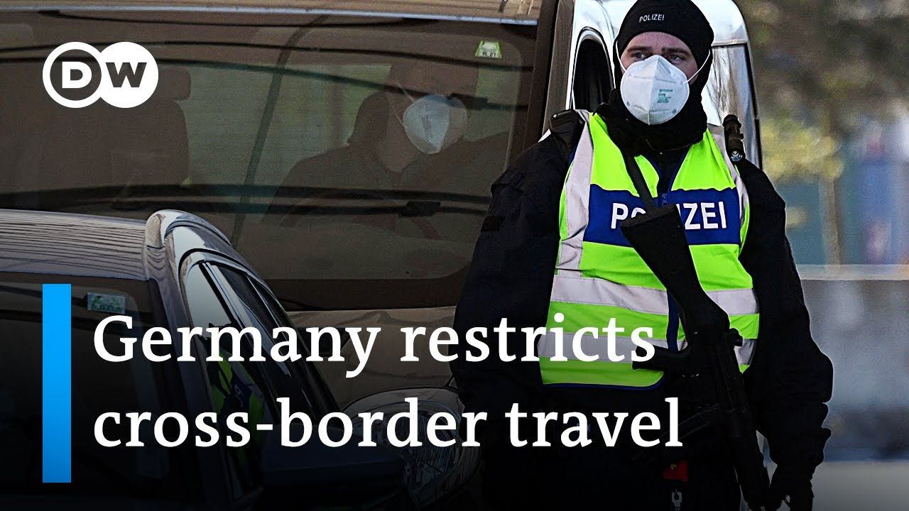 Download Coronavirus: Germany shuts borders +++ Sanofi vaccine not ready in 2021 | COVID19 Update