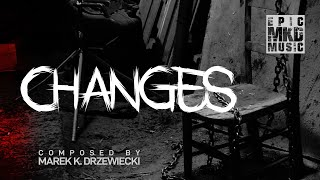 Marek K. Drzewiecki - Changes