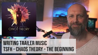 Writing Trailer Music | Two Steps from Hell - Chaos Theory