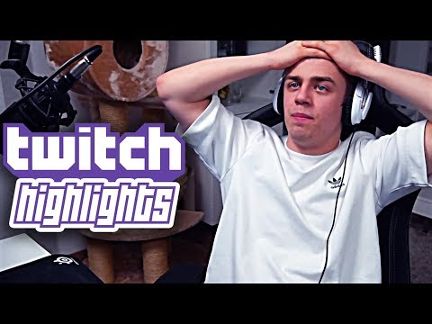 LIVESTREAM HIGHLIGHTS #23 - Papaplatte - Best Of Twitch