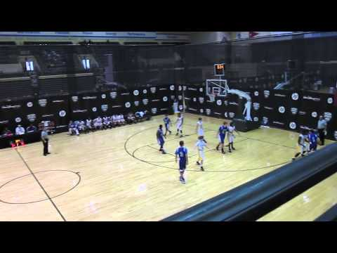 Altamonte Christian School KSA Tournament Game 1