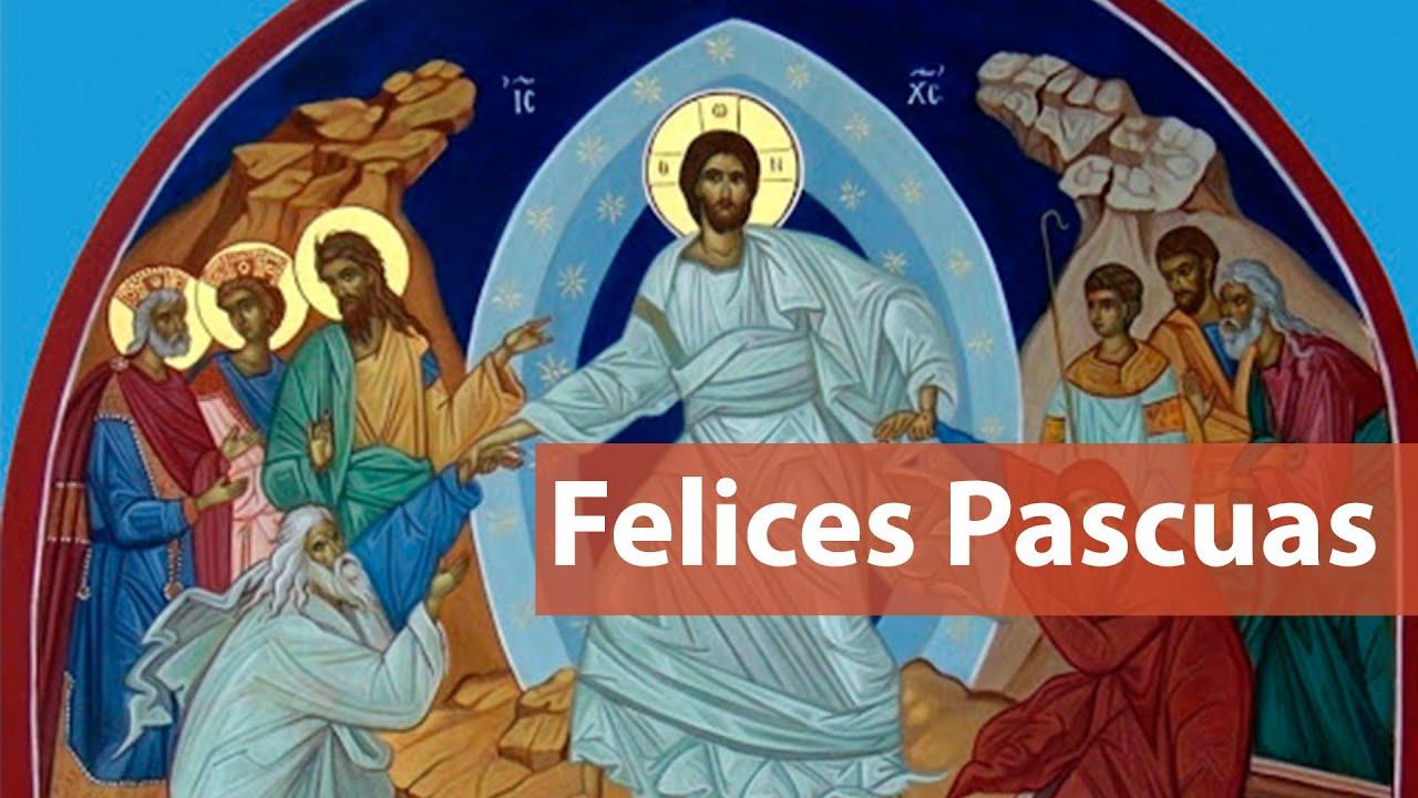 ¡Felices Pascuas! Mensaje del Arzobispo de Bogotá Monseñor Luis José Rueda Aparicio