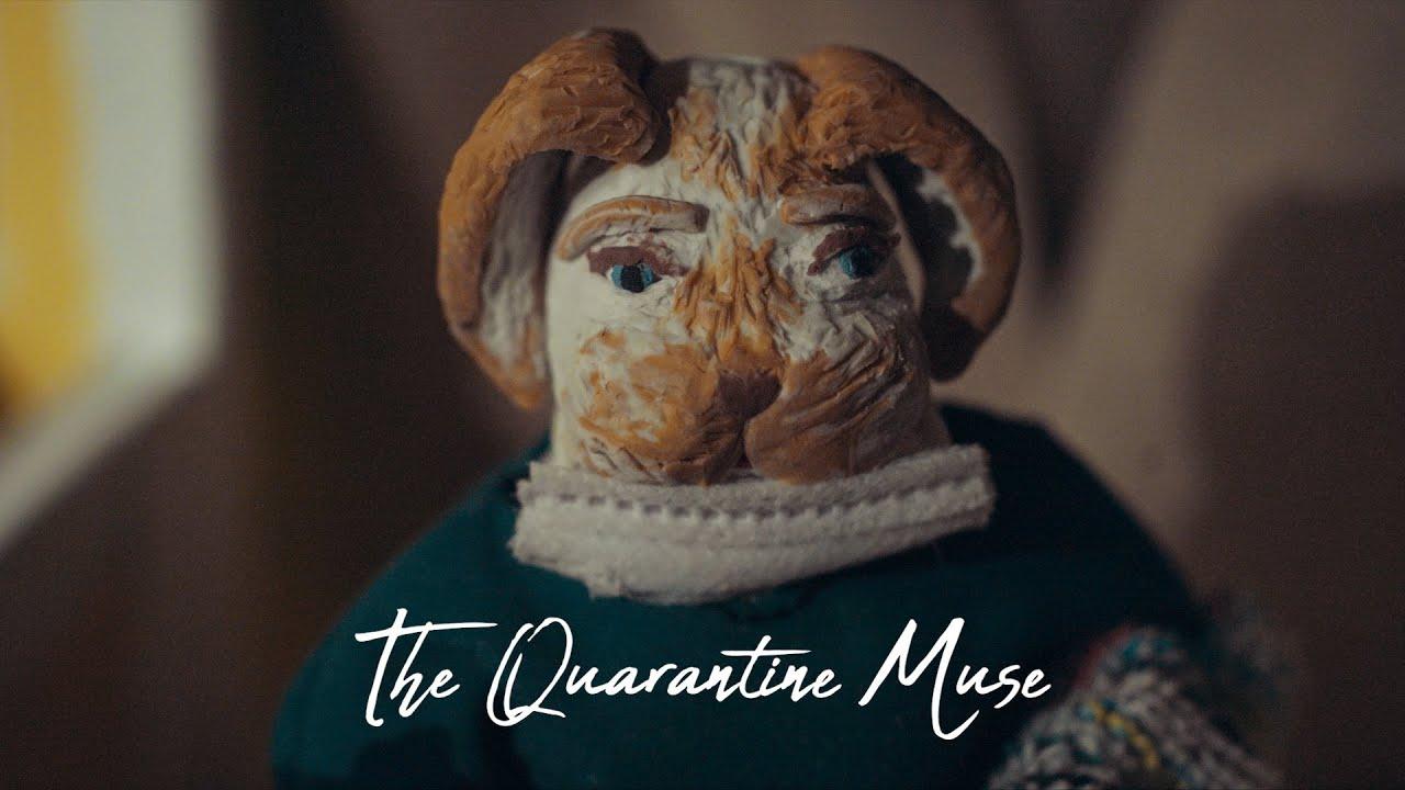 The Quarantine Muse | My RØDE Reel 2020