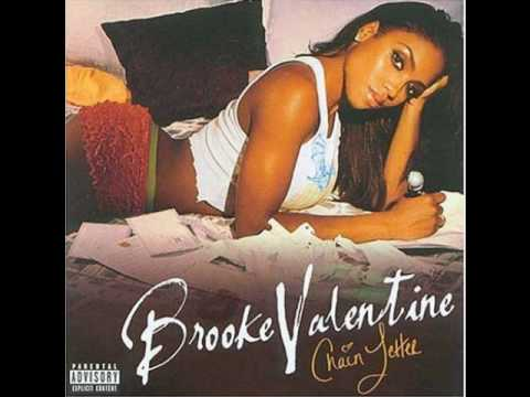 Brooke Valentine-Girlfight