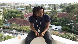 Popcaan - Kill Badmind | Zen Riddim - February 2016