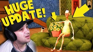 *NEW* HUGE ANGRY NEIGHBOR UPDATE! (What's new?)   Hello Neighbor Mobile Ripoff
