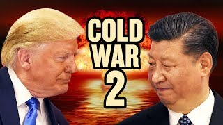 Cold War 2: US v China?