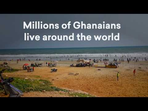 WorldRemit visits Accra, Ghana