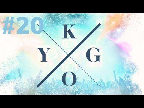 Top 20 Kygo Drops