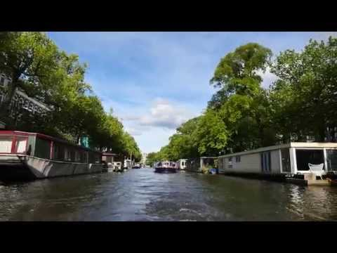 Amsterdam Canal Tours -  Netherlands