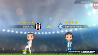İNTİKAM !!! / BESİKTAŞ VS DINAMO KIEV
