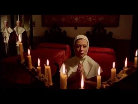 Love Letters of a Portuguese Nun Trailer