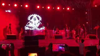 Namo Namo | Amit Trivedi | kedarnath | Bangalore | PES University #AmitTrivedi #kedarnath