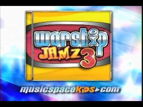 Worship Jamz 3