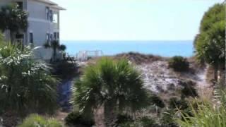 """359 Beachside Dr """"seven C's""""  Carillon Beach, Fl 32413"""