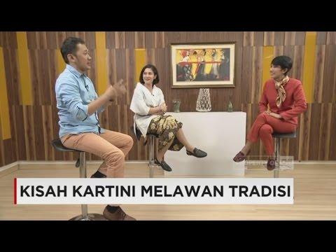 Kisah Kartini Melawan Tradisi - Insight With Desi Anwar
