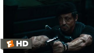 The Expendables (1/12) Movie CLIP - Greedy Pirates (2010) HD