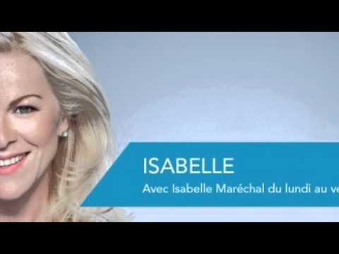 Cryonics Institute (Radio 98,5 FM Montréal) 28 Jan 2015 (Isabelle Maréchal)