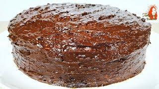 Этого рецепта НЕТ в интернете! Пряничный Пирог на скорую руку