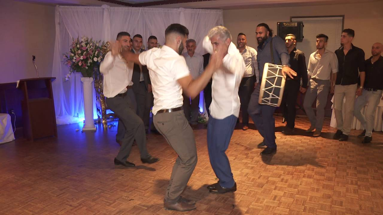 Lebanese dabke classes, dabke music, dabke dance in ...
