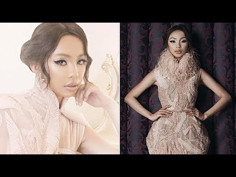 Maymay Entrata Poses For The Cover Of Xpedition Middle Mast Magazine