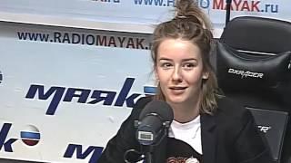 """Ирина Старшенбаум о фильме """"Притяжение"""""""