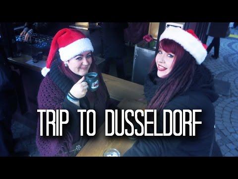 trip to Düsseldorf