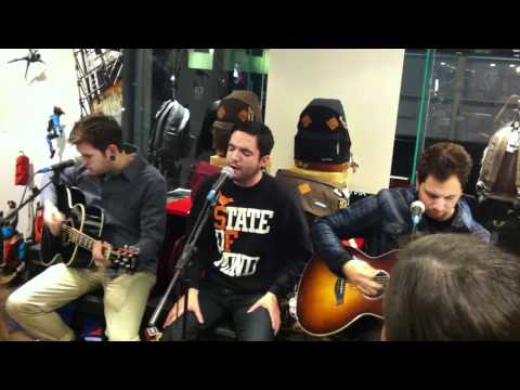 A Day To Remember - Have Faith In Me (acoustic)