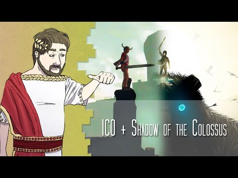 ICO + Shadow of the Colossus [Análisis] - Post Script
