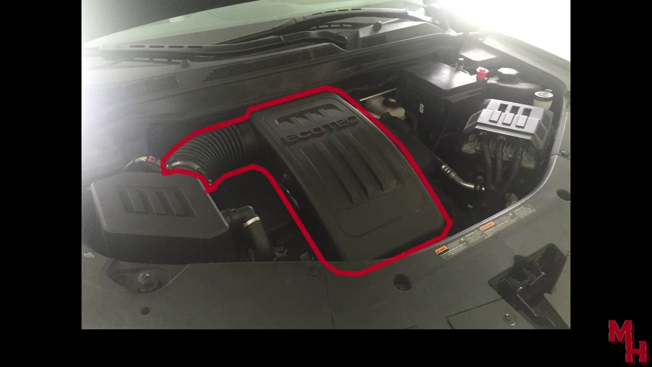 How to:P2432 Replace Secondary Air Injection Check Valve
