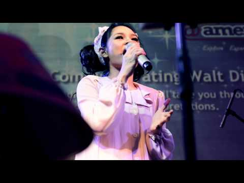 Andien Aisyah - A Whole New World