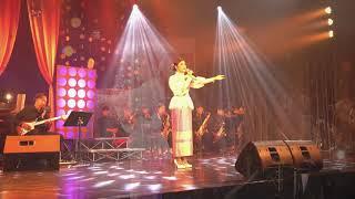 สาวนครชัยศรี - เบญจวรรณ คำทาน - ม.บูรพา | การประกวดขับร้องเพลงไทยลูกทุ่ง ครั้งที่ 22