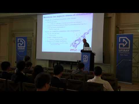 Liferay Symposium France 2014 : Le portail, un coupable idéal...Ippon Technologies