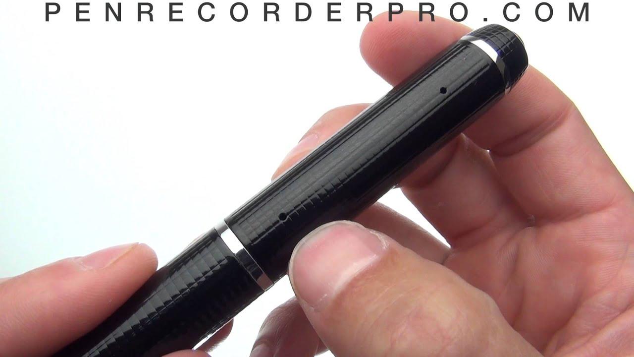 Spy Camera Pen hd hd 720p Spy Pen Camera Video