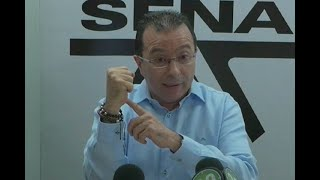 Director del Sena asegura que no beneficia a nadie en criticada licitación