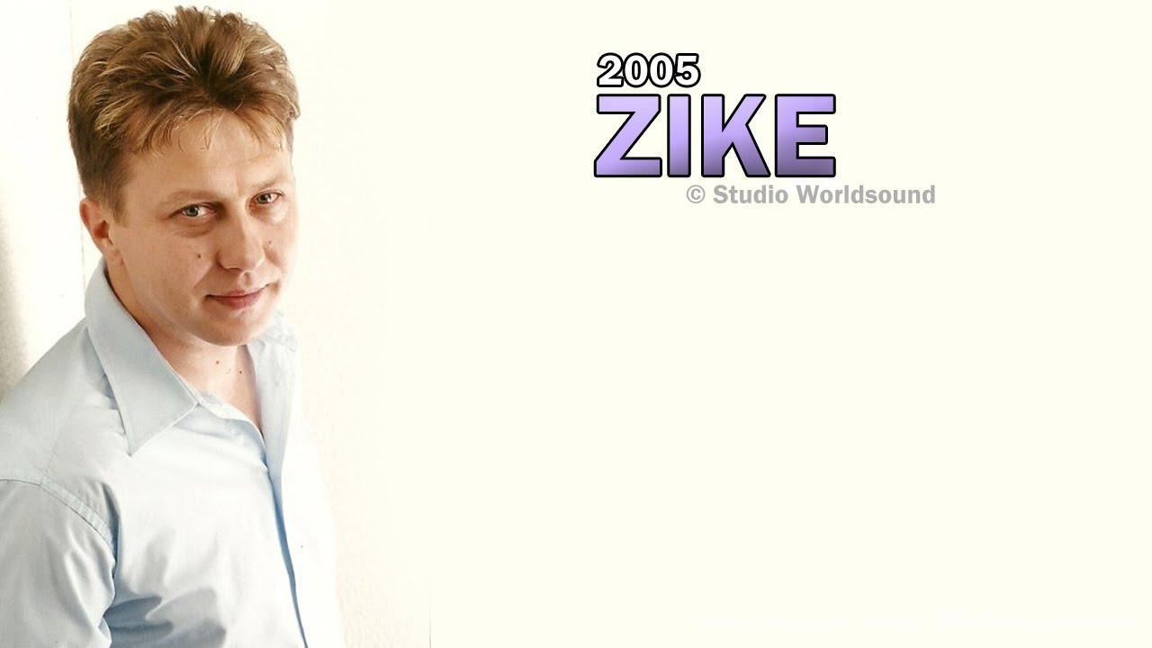 Zijad Klopic Zike - 2005 - Najteza je samoca u dvoje