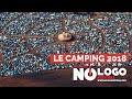 No Logo 2018  - Le Camping