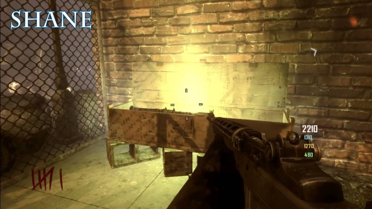 Wii U Black Ops 2 Zombies : Let s fail wii u black ops zombies mystery box is